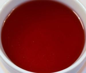 Taste of Paradise Fruit Tisane Liquor