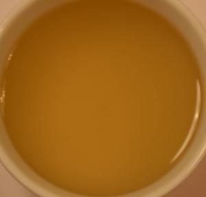 Jasmine White Tea Pearls Liquor