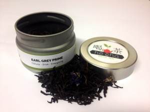 Earl Grey Prime 1 Ounce Tin