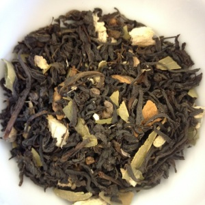 Traditional Masala Chai Dry Leaves